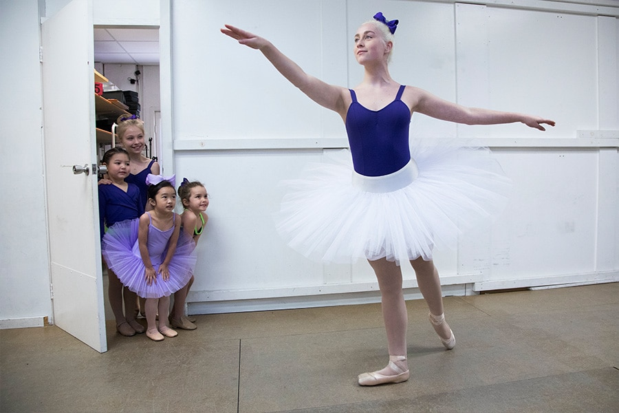 Dance Classes Alexandria
