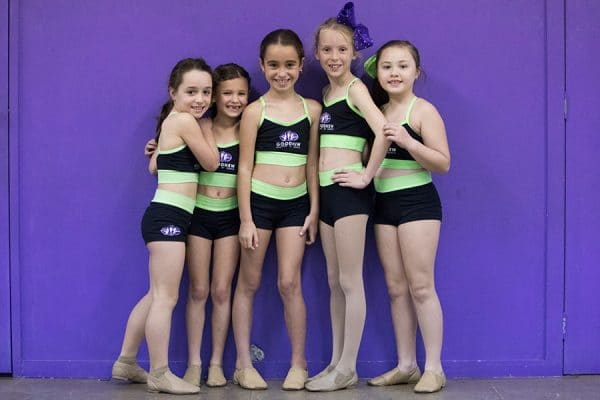 Dance Studio Alexandria