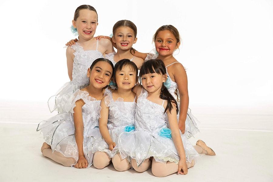 Kindergarten Dance Classes